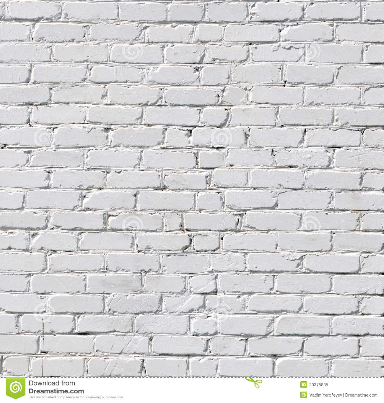 Una pared de ladrillo blanca - Pared ladrillo blanco ...