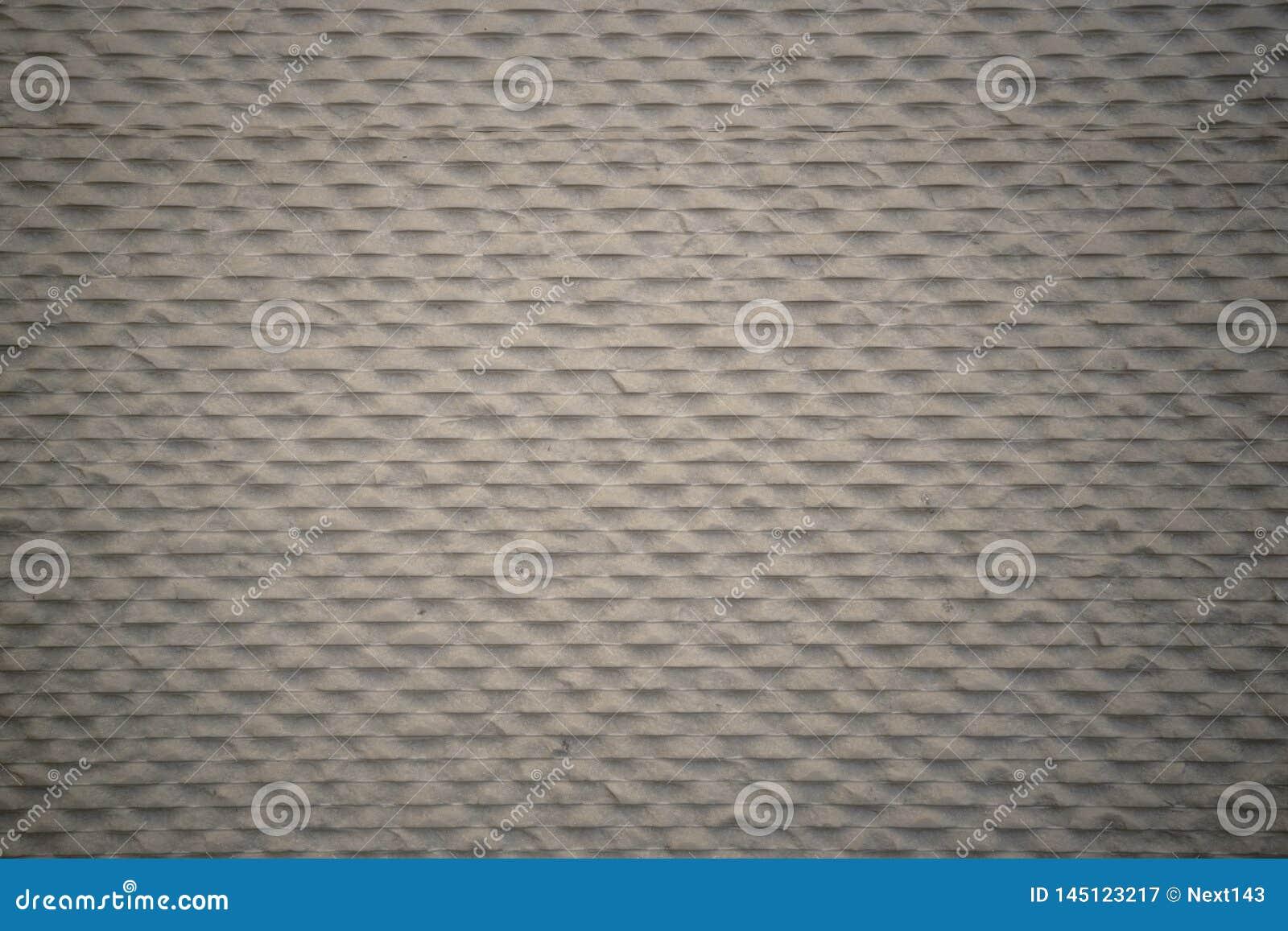 Una pietra bianca della sabbia di strato moderno