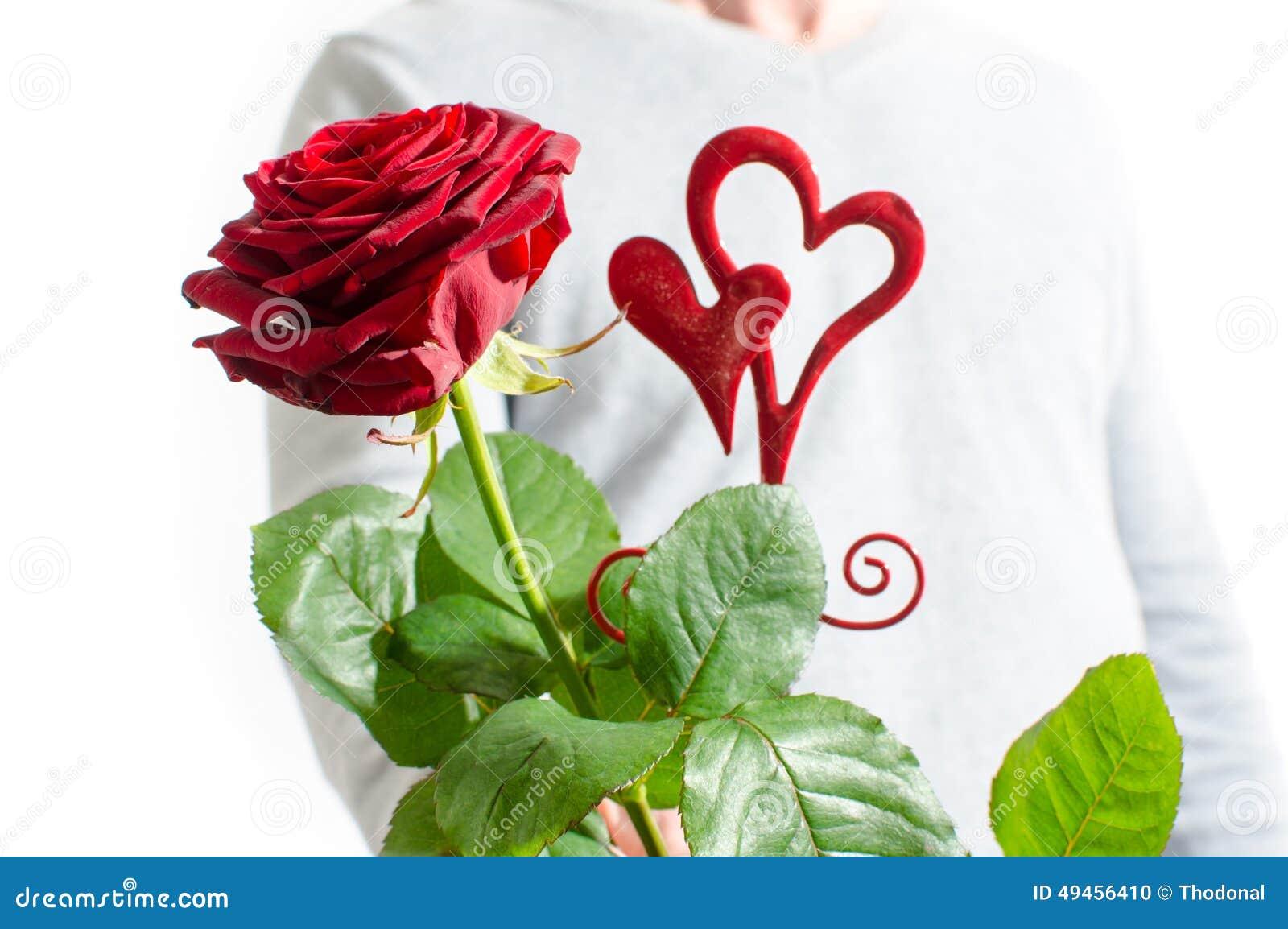 Excepcional San Valentín Rosa Uñas Día Ornamento - Ideas Para ...