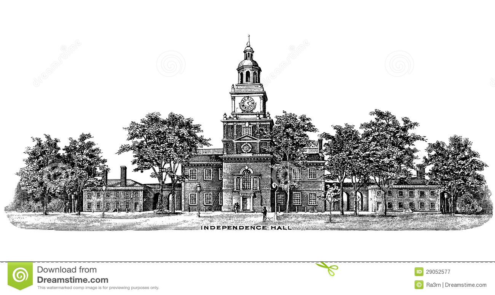 Unabhängigkeit Hall