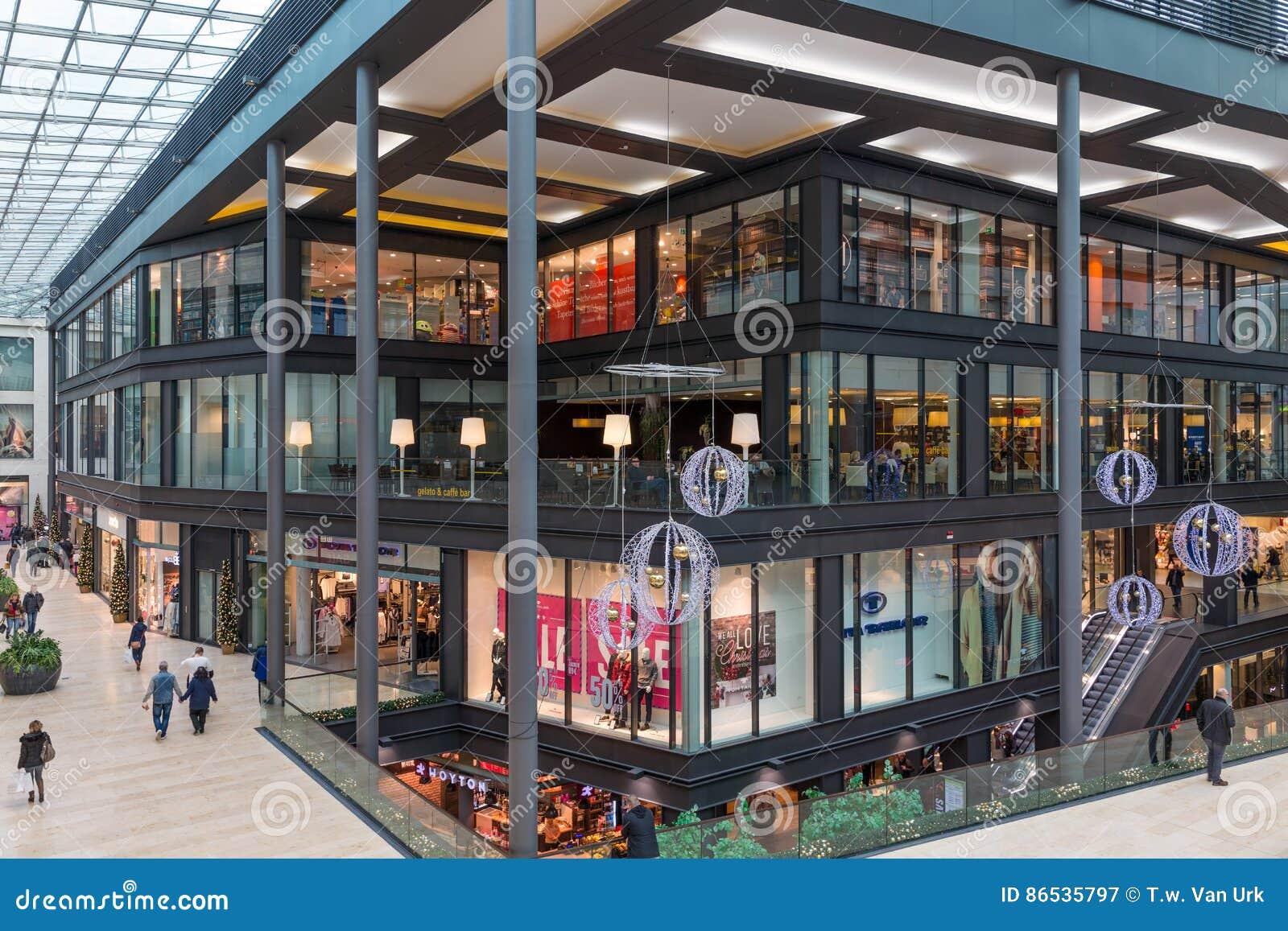 Duisburg einkaufszentrum. ⭐ Forum Duisburg. 2019 10 31