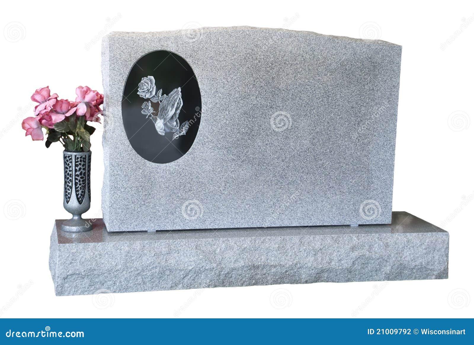Unbelegte Finanzanzeige-ernste Markierung getrennt mit Blumen