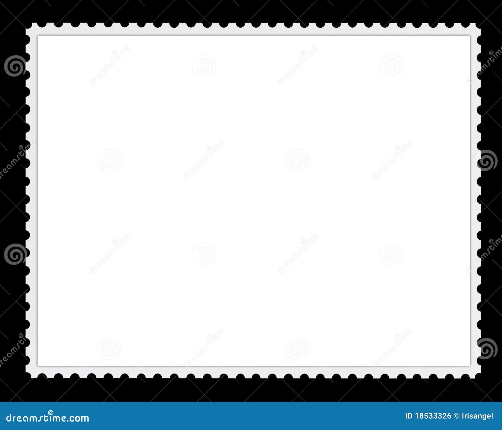 borders template