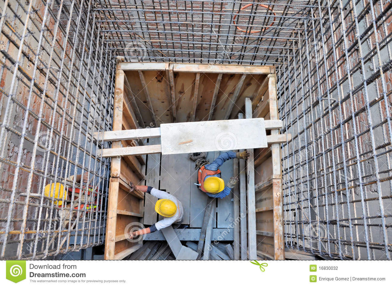 Download Under Construction stock photo. Image of construction - 16830032