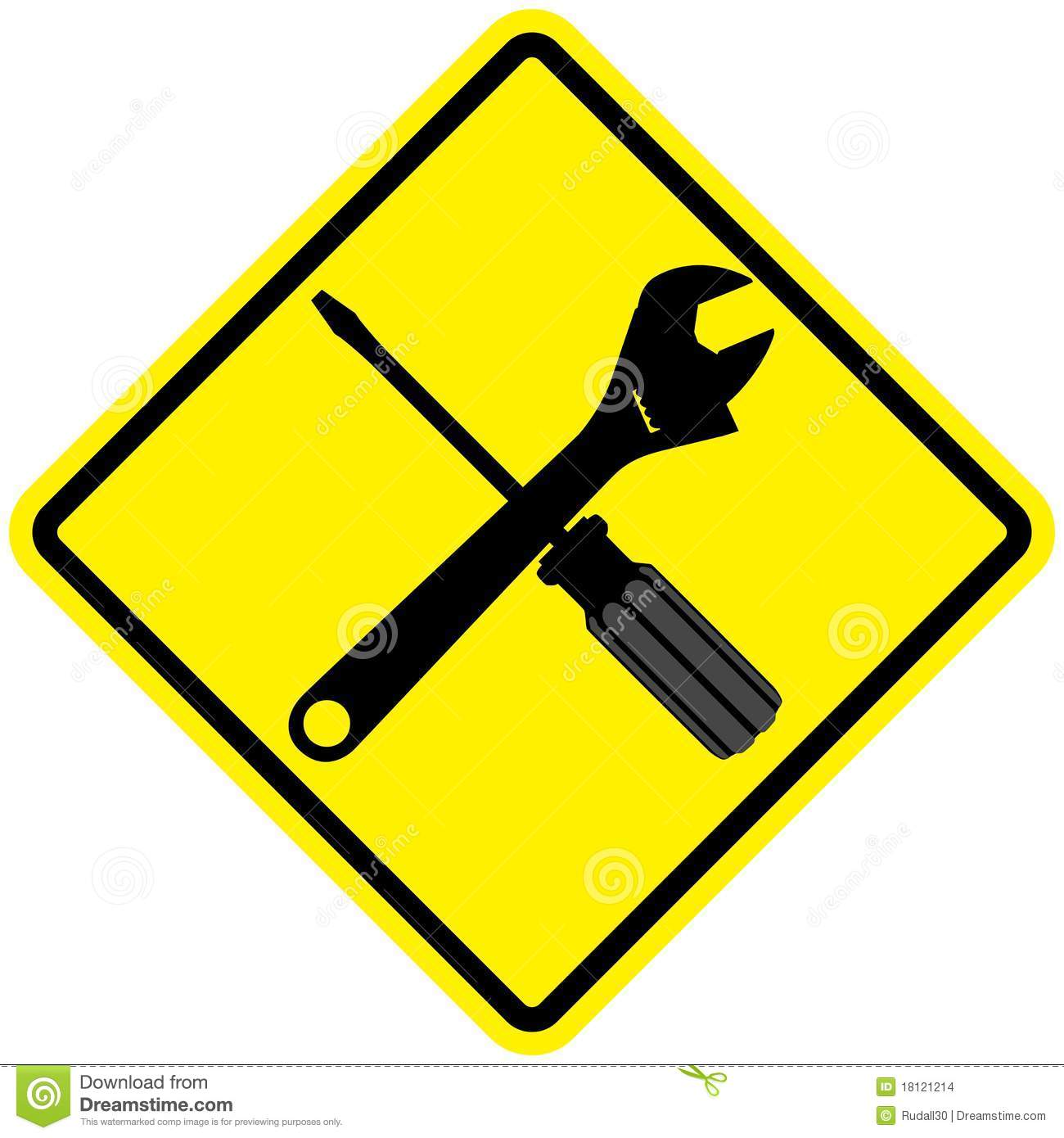 under repair stock images image 18121214 street sign clip art free editable free customized street sign clip art
