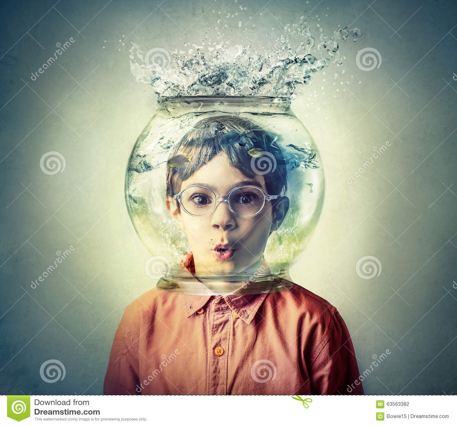 Under vatten
