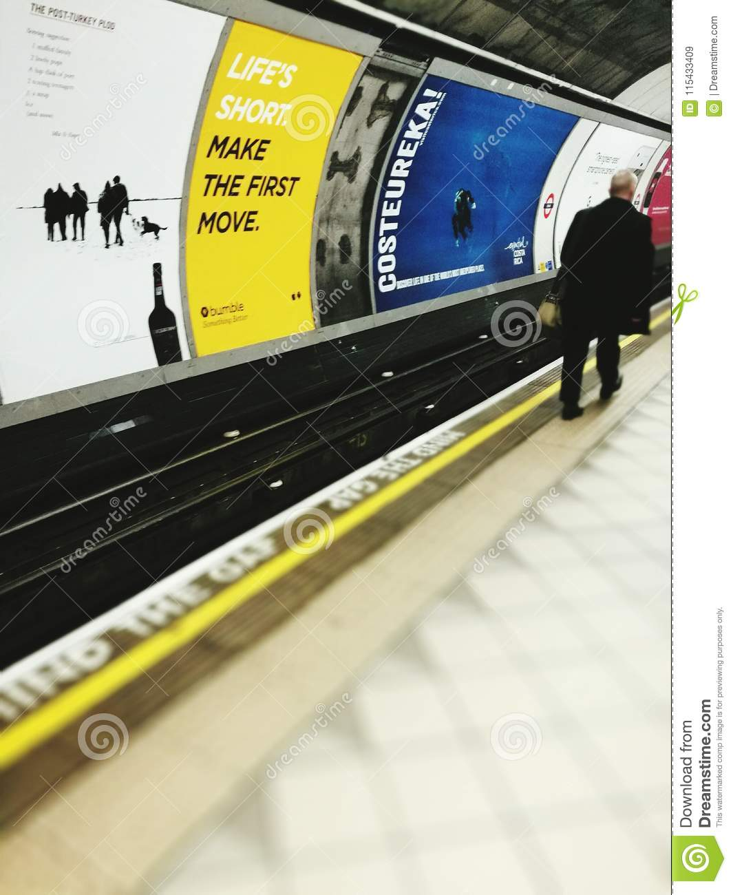 Advert Tube Stock Images - Download 95 Royalty Free Photos