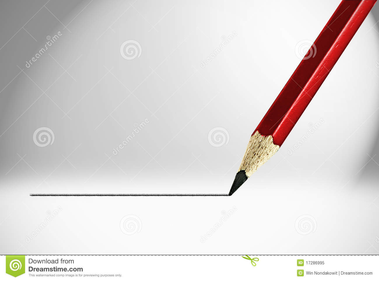 Underline Royalty Free Stock Photo - Image: 17286995