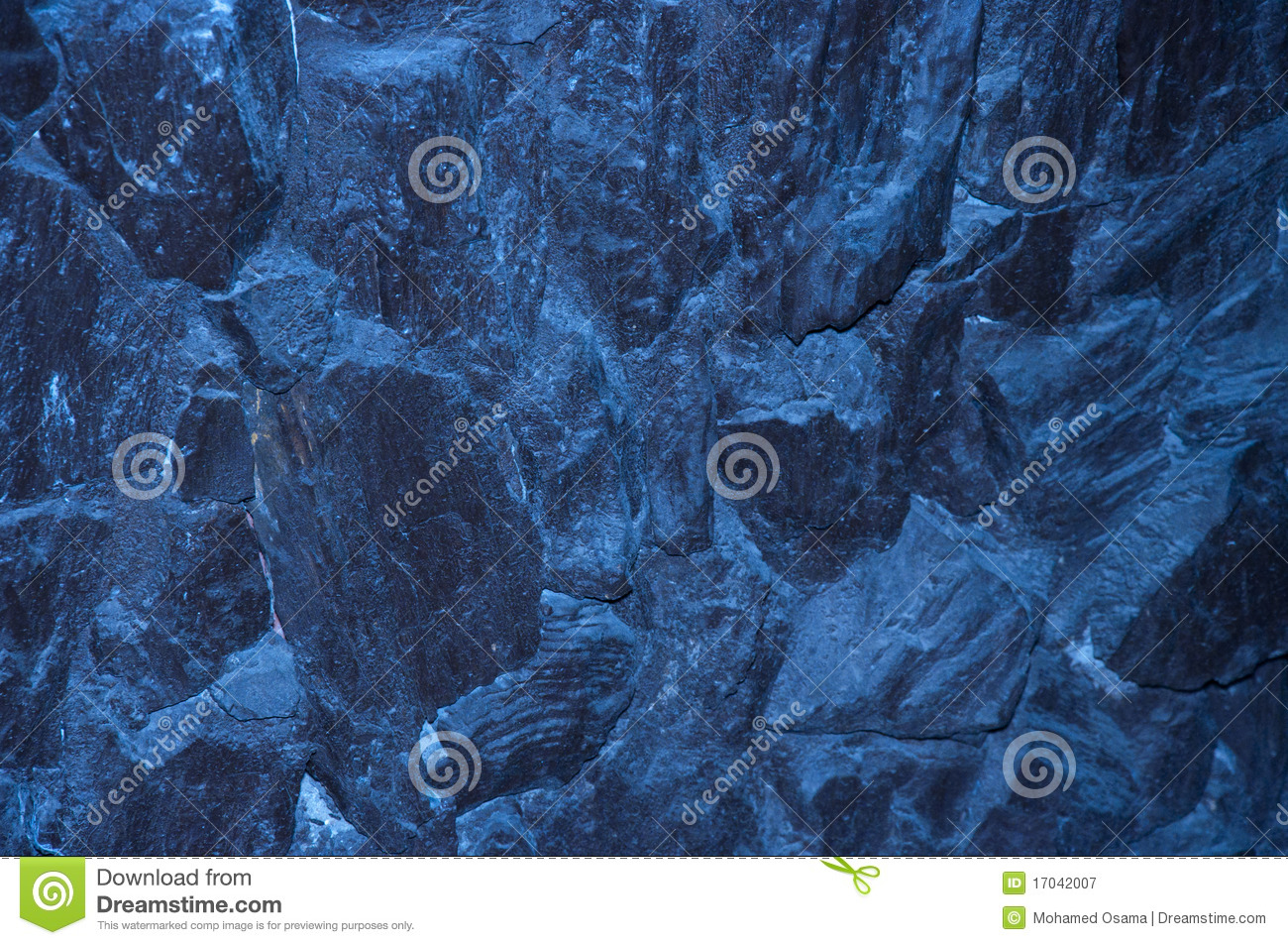Underwater Rocks Texture Royalty Free Stock Photography ...