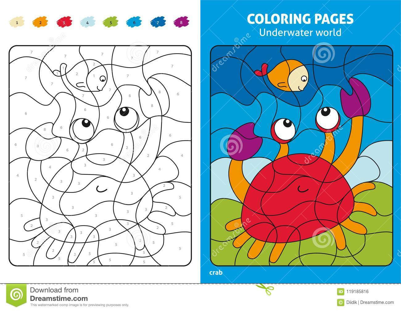 Oyster Coloring Pages - Coloring4Free.com | 1009x1300