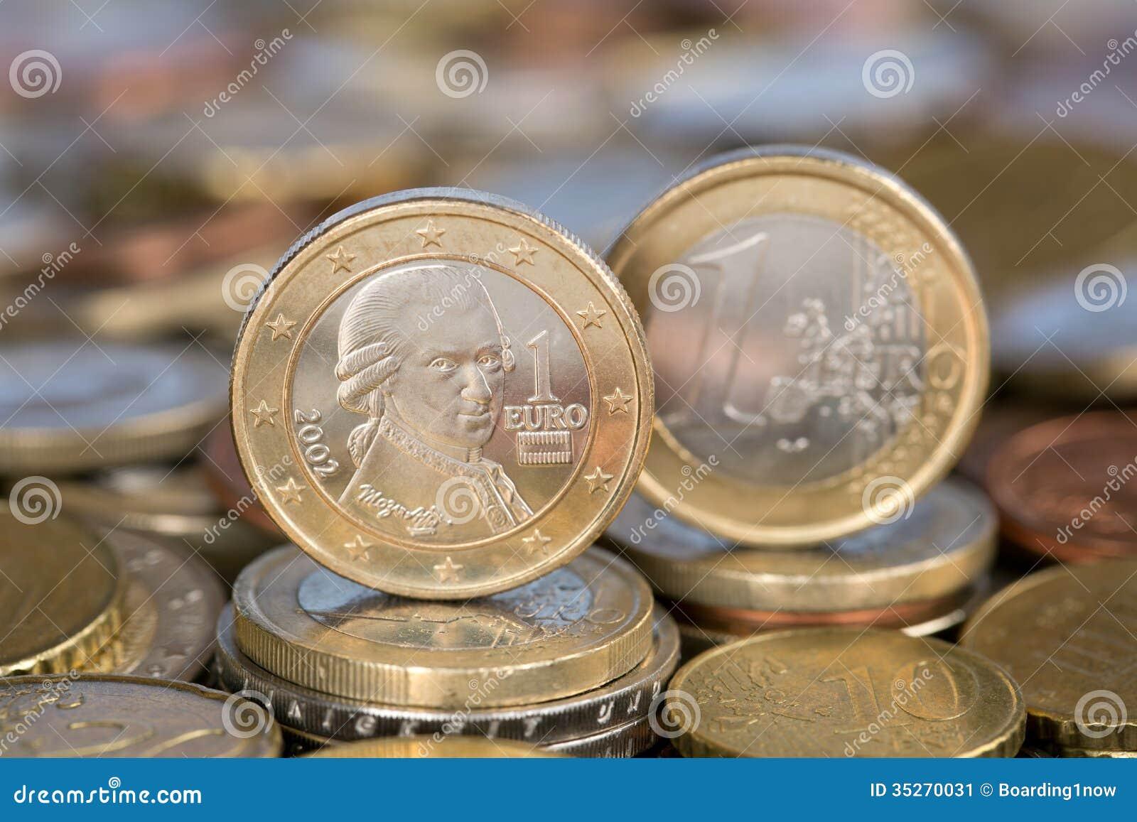 piece de monnaie mozart