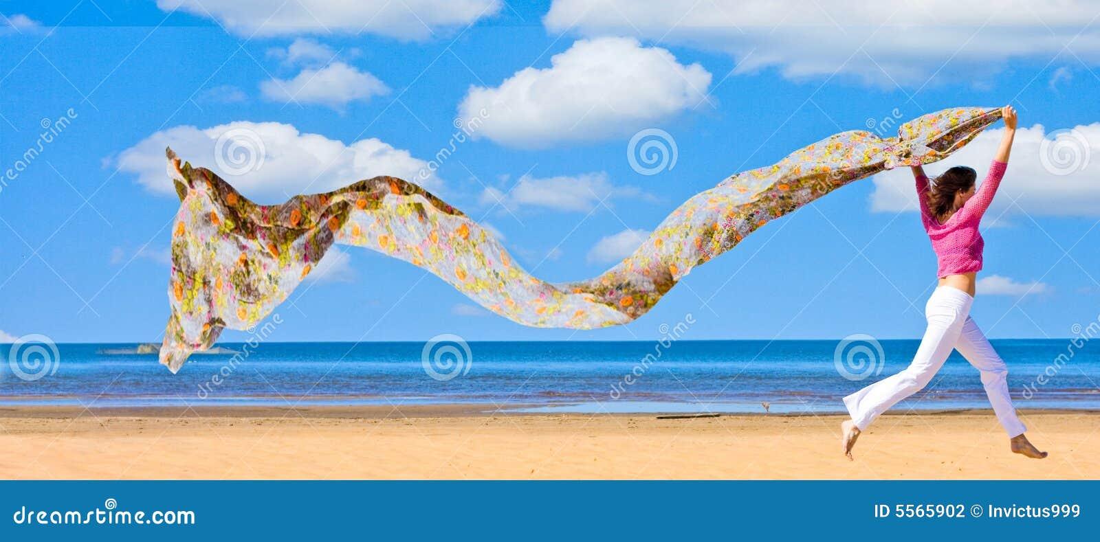 Une onde dans le ciel