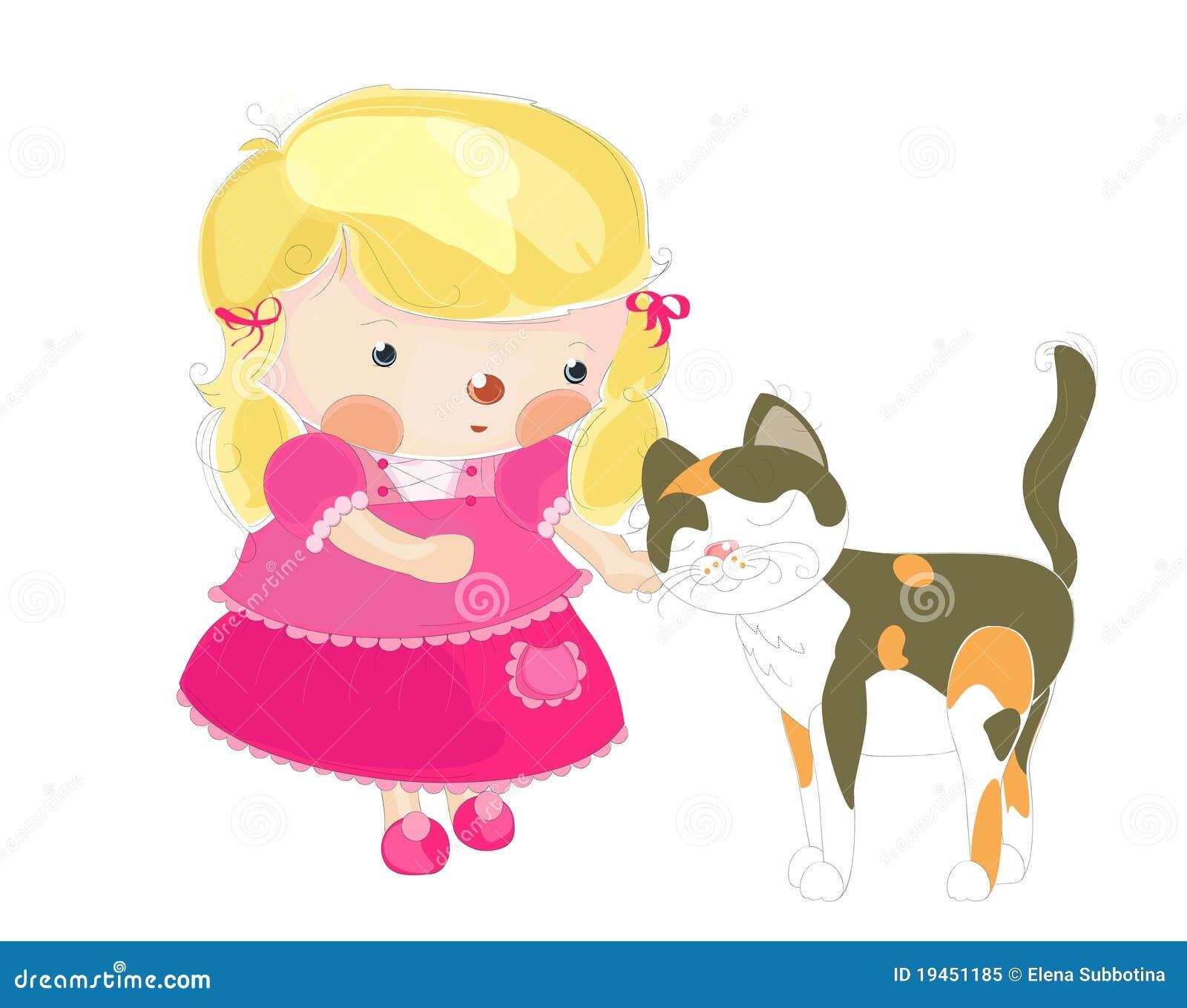 Comment chat avec une fille