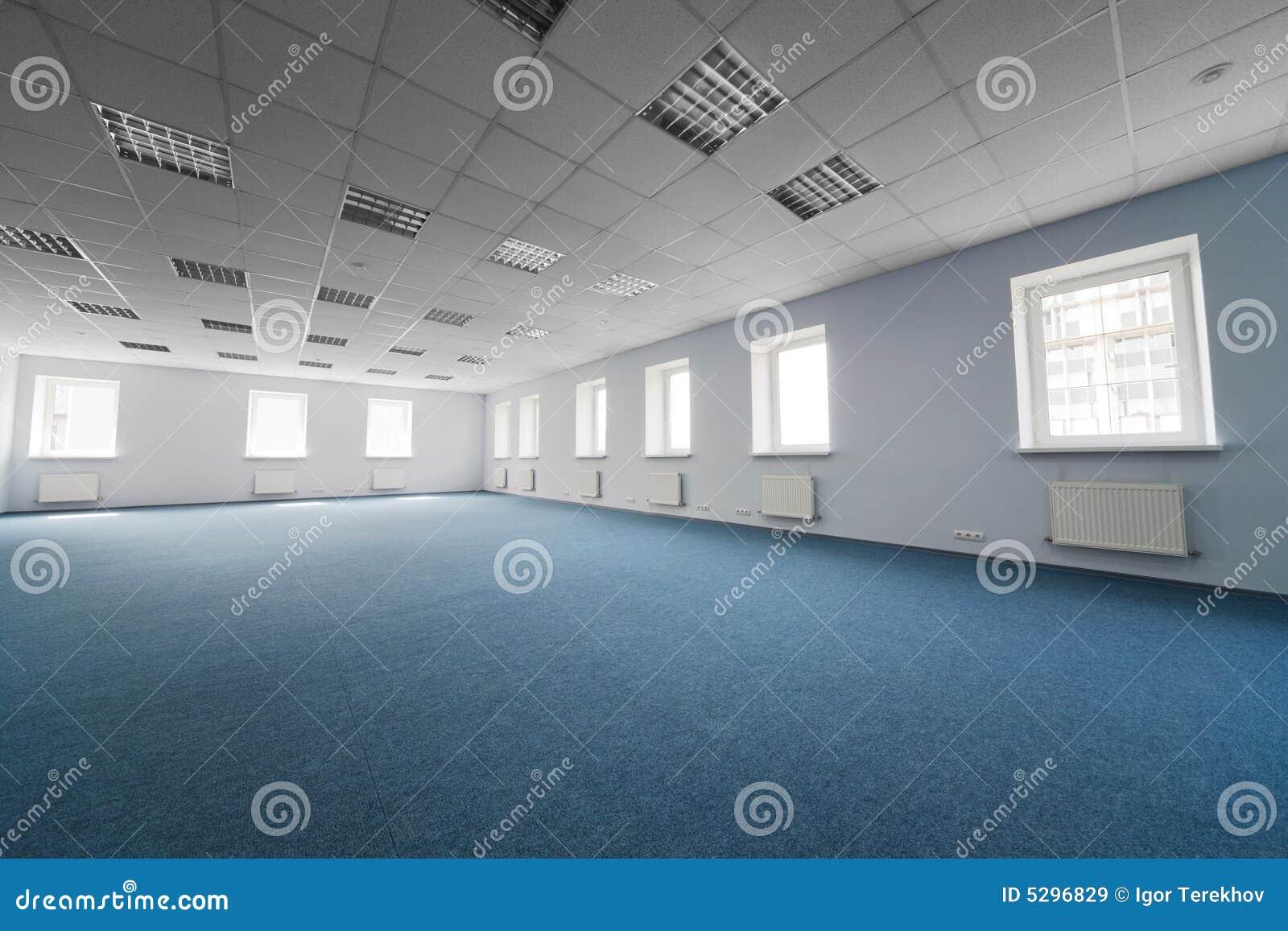 Une pièce plus grande