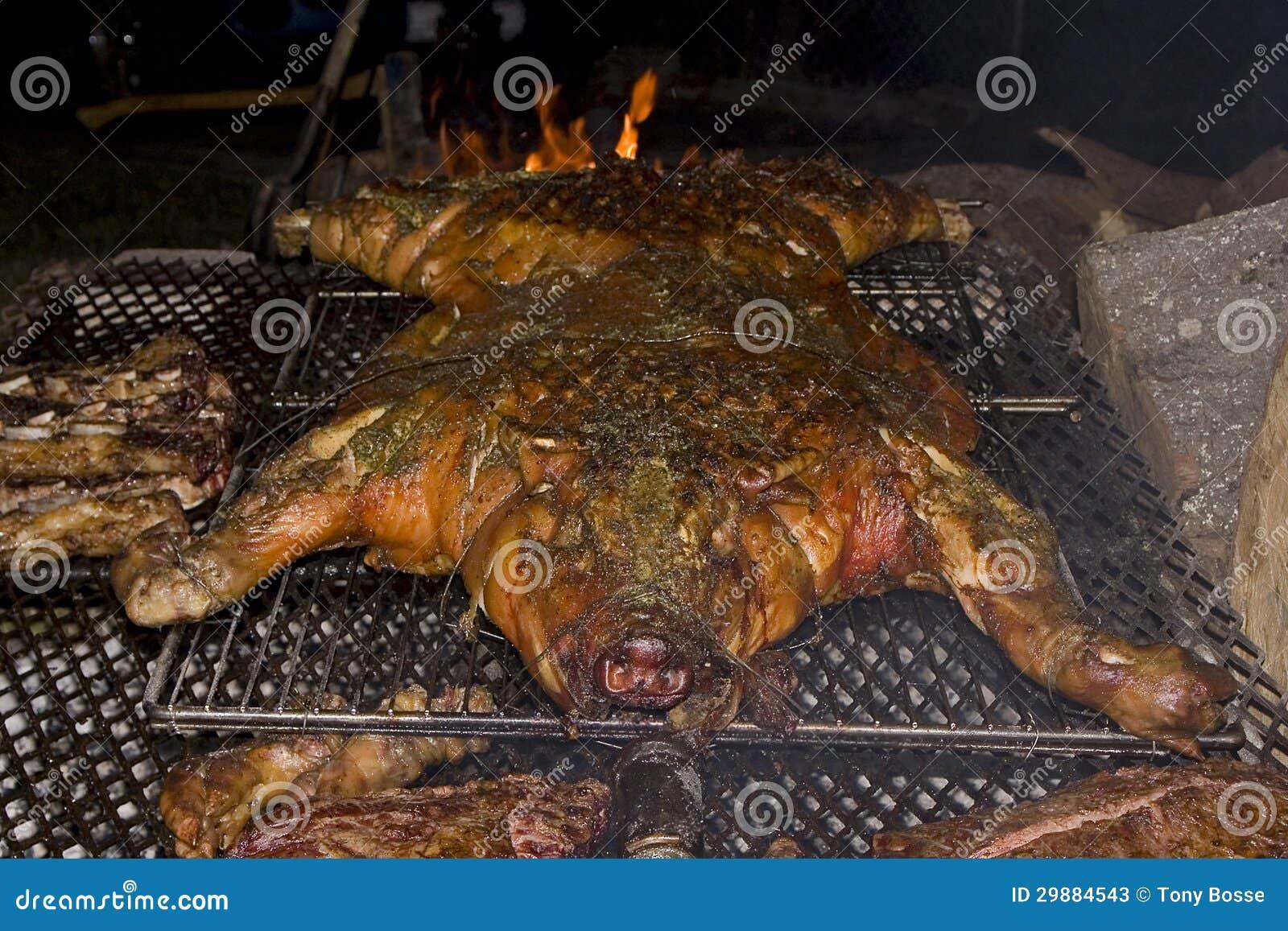 Plein rôti de porc