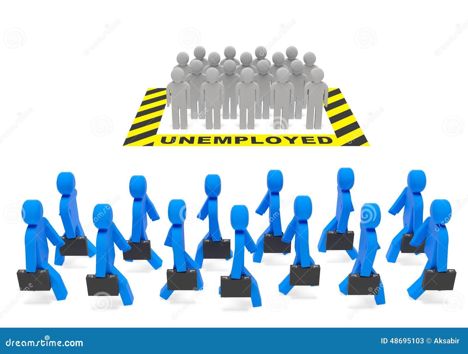 Unemployment People Clipart | www.pixshark.com - Images ...