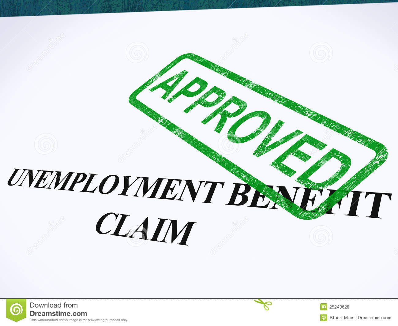 Unemployment Insurance Claim Center