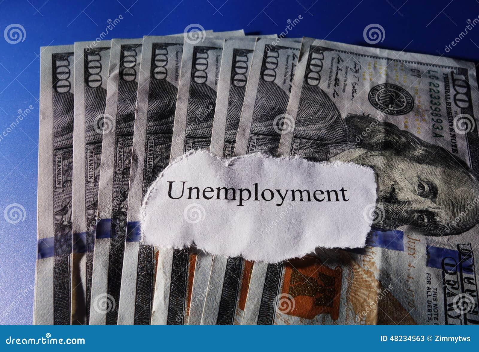Macroeconomics Research Paper On Unemployment
