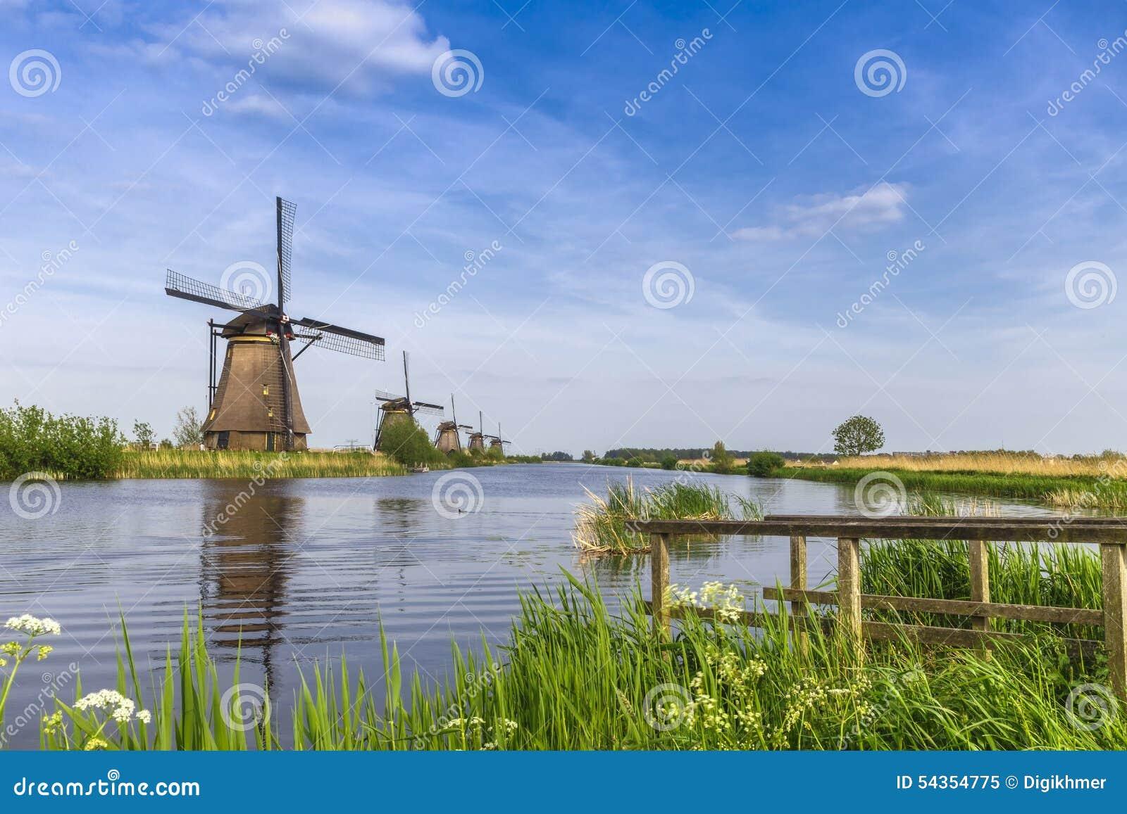 Unesco światowego dziedzictwa wiatraczki