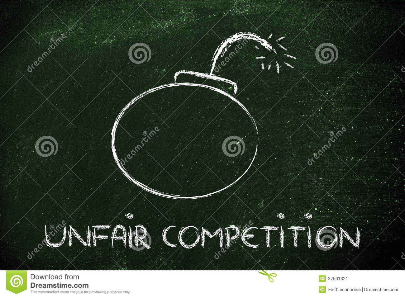 unfair competition Federal statutory unfair competition law arnold b silverman earlier articles in  this series focused on the subjects of trademark infringement and trademark.