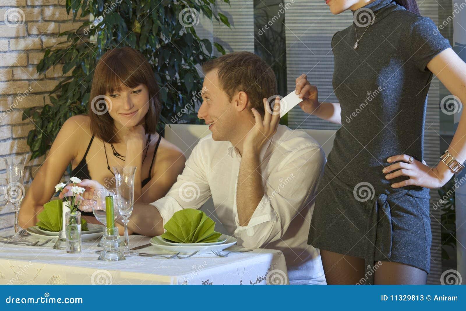 Online-Dating jemand, den Sie kennen