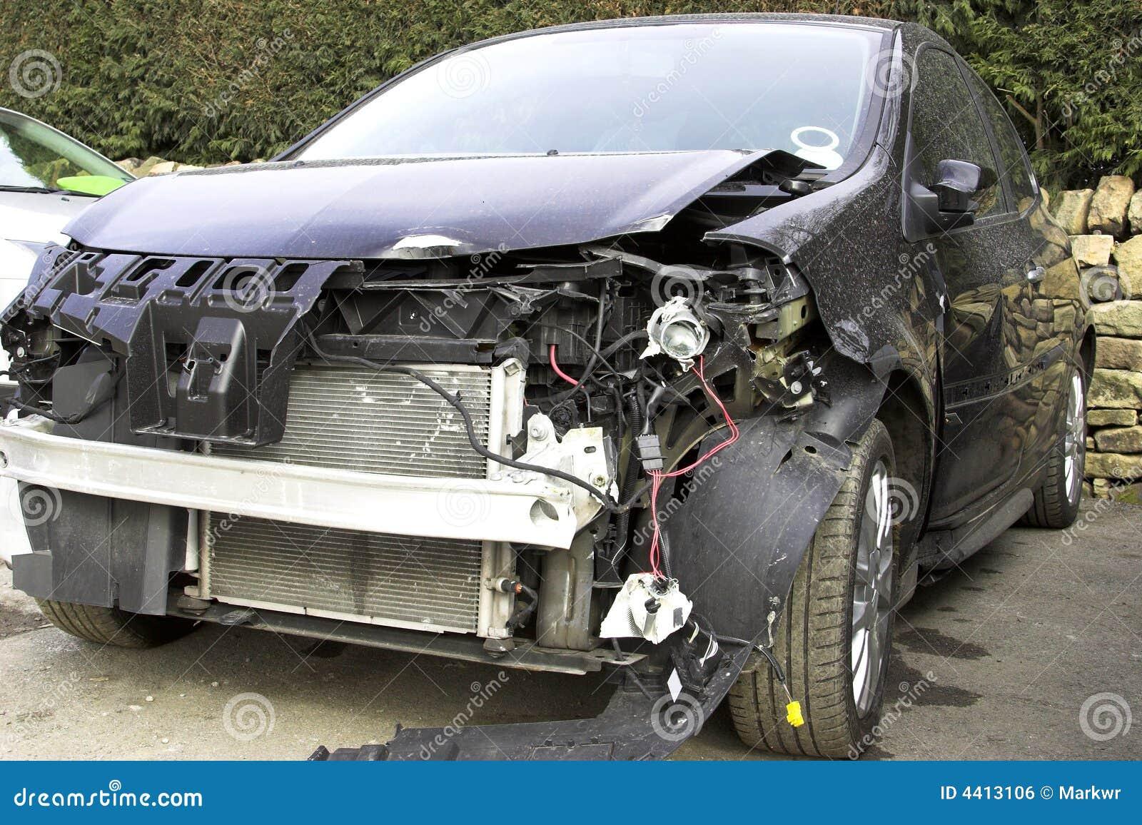 Wunderbar Autounfall Fotos Kostenloser Download Galerie ...
