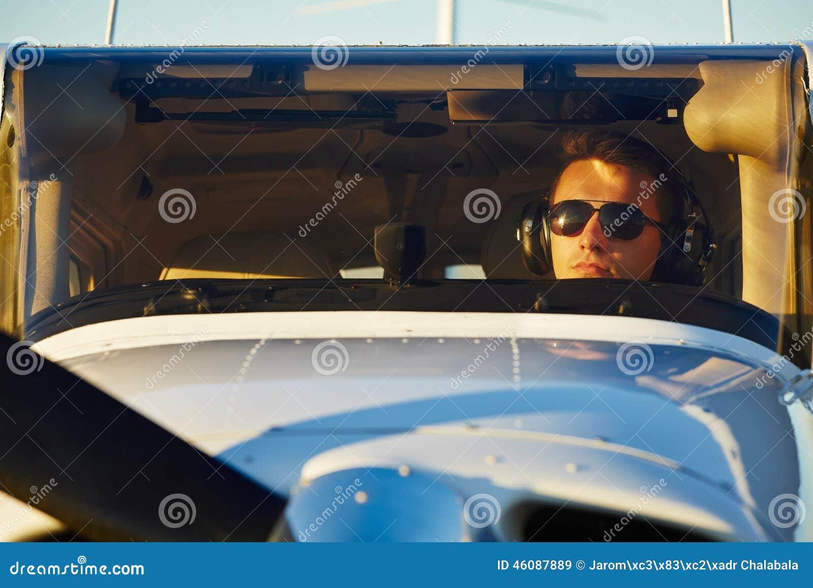 Ung pilot