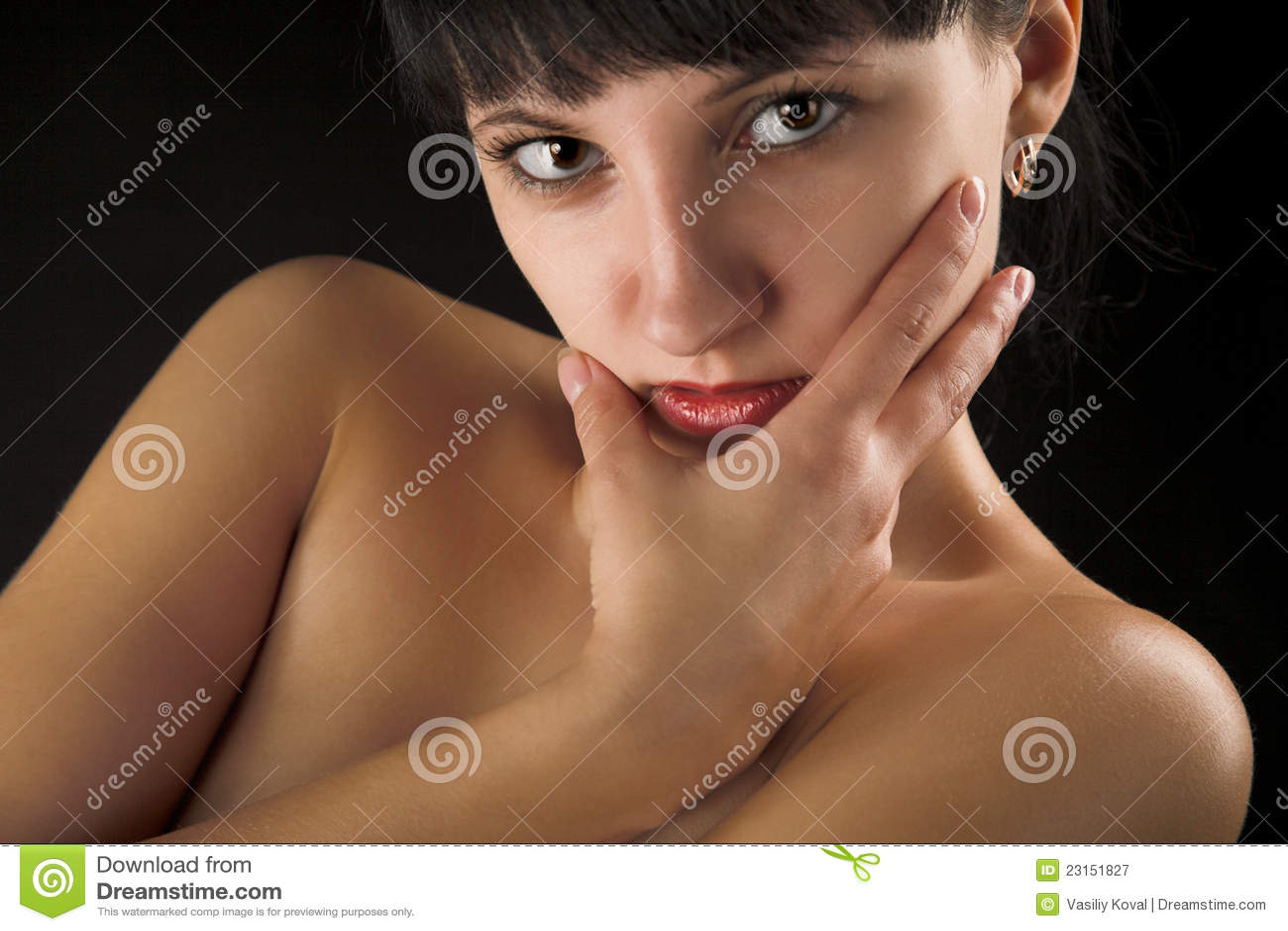 qruiser m kvinnor nakna