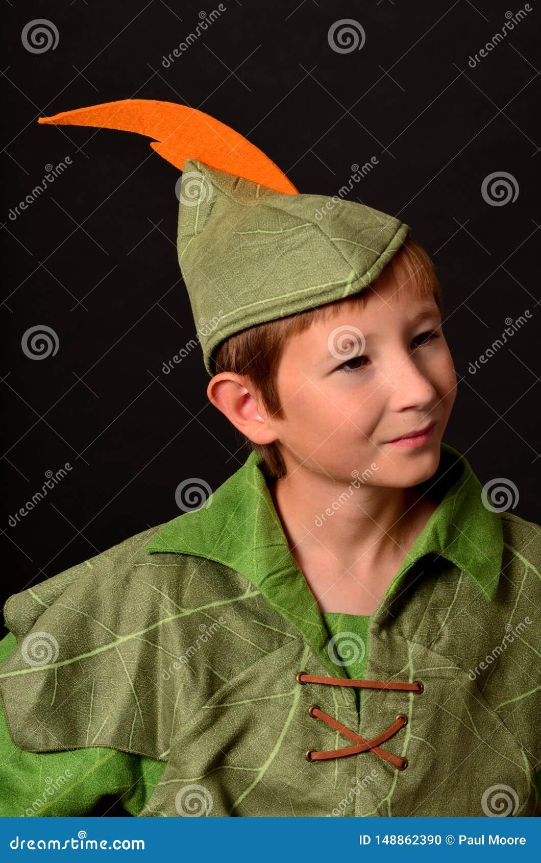 Unga Robin Hood