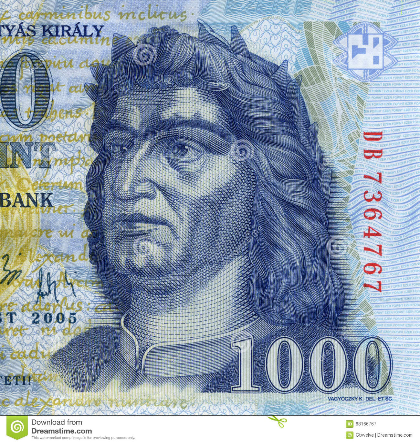 ungersk forint
