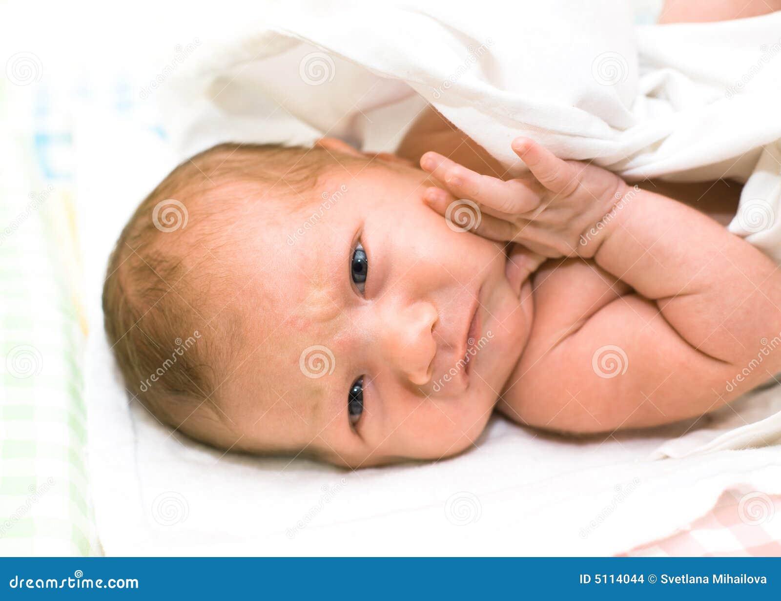 Рахит у 7 месячного ребенка фото