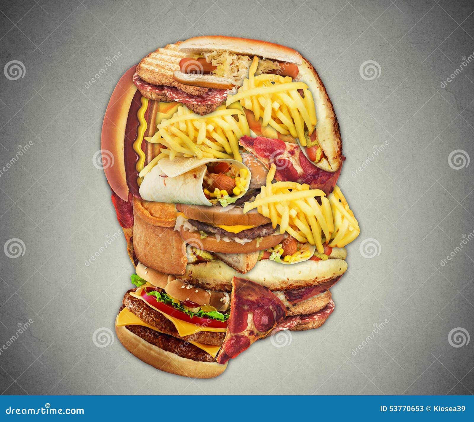 Heart Healthy Diet Fast Food