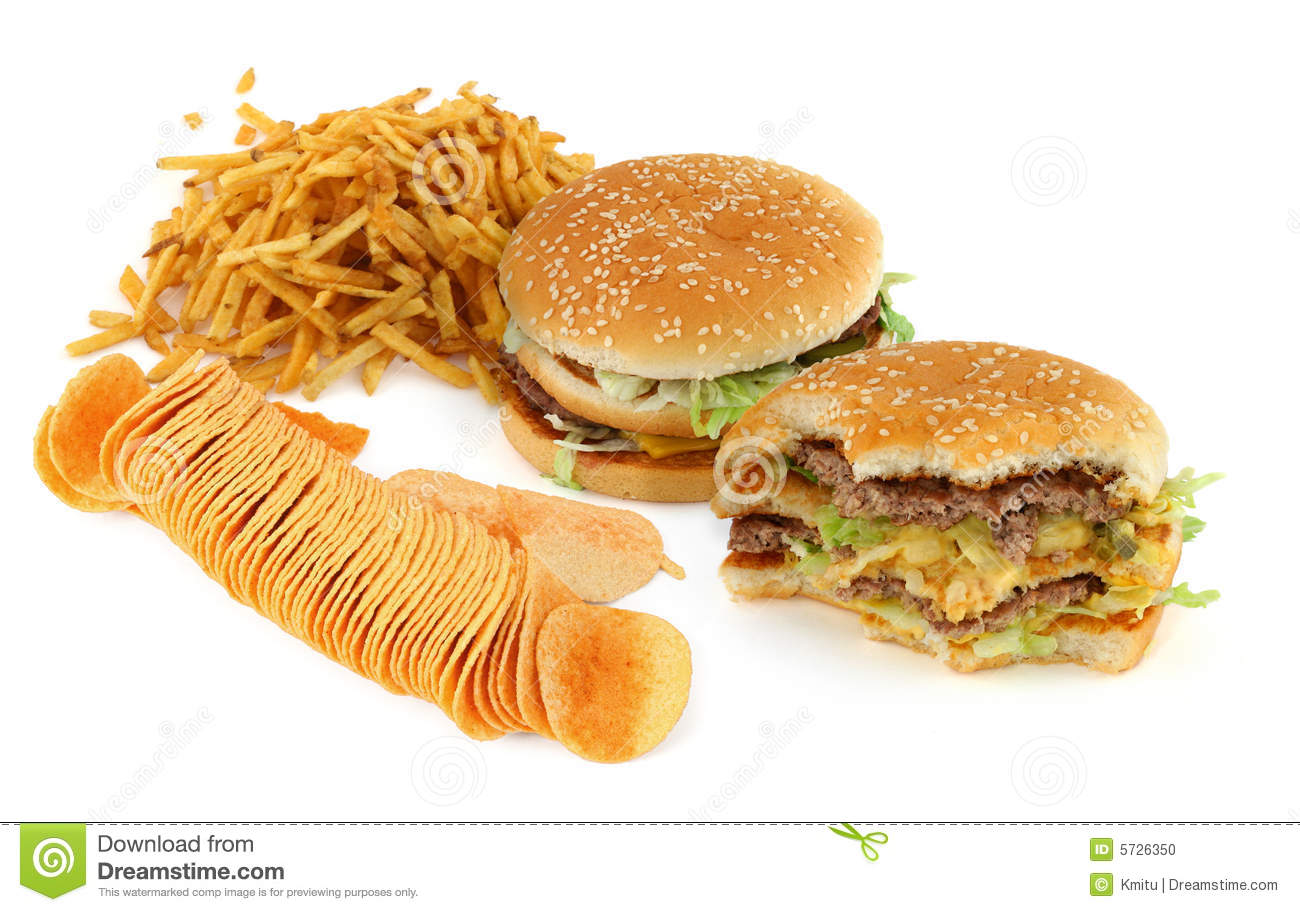 essay fast food addiction