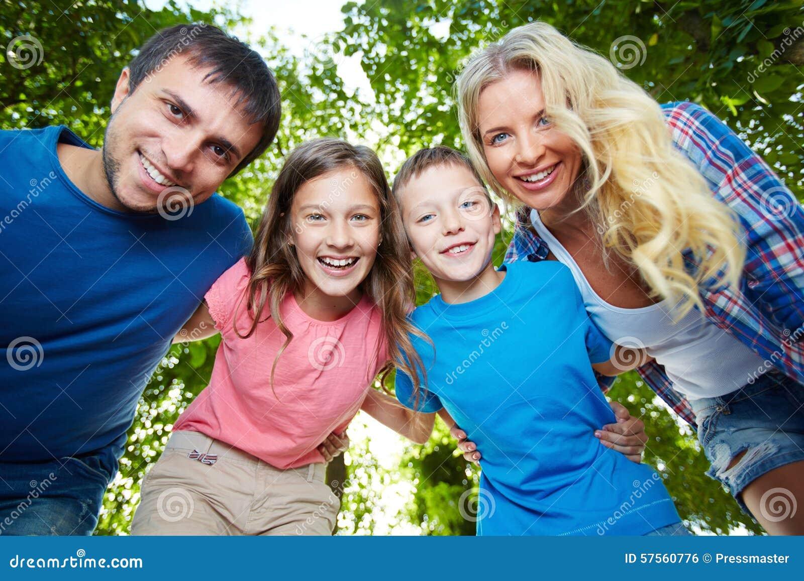 União da família