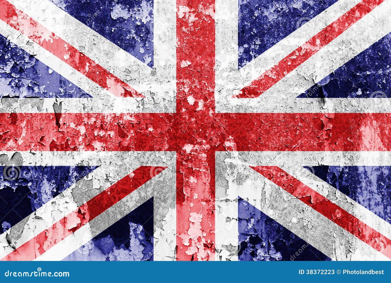 União Jack Flag