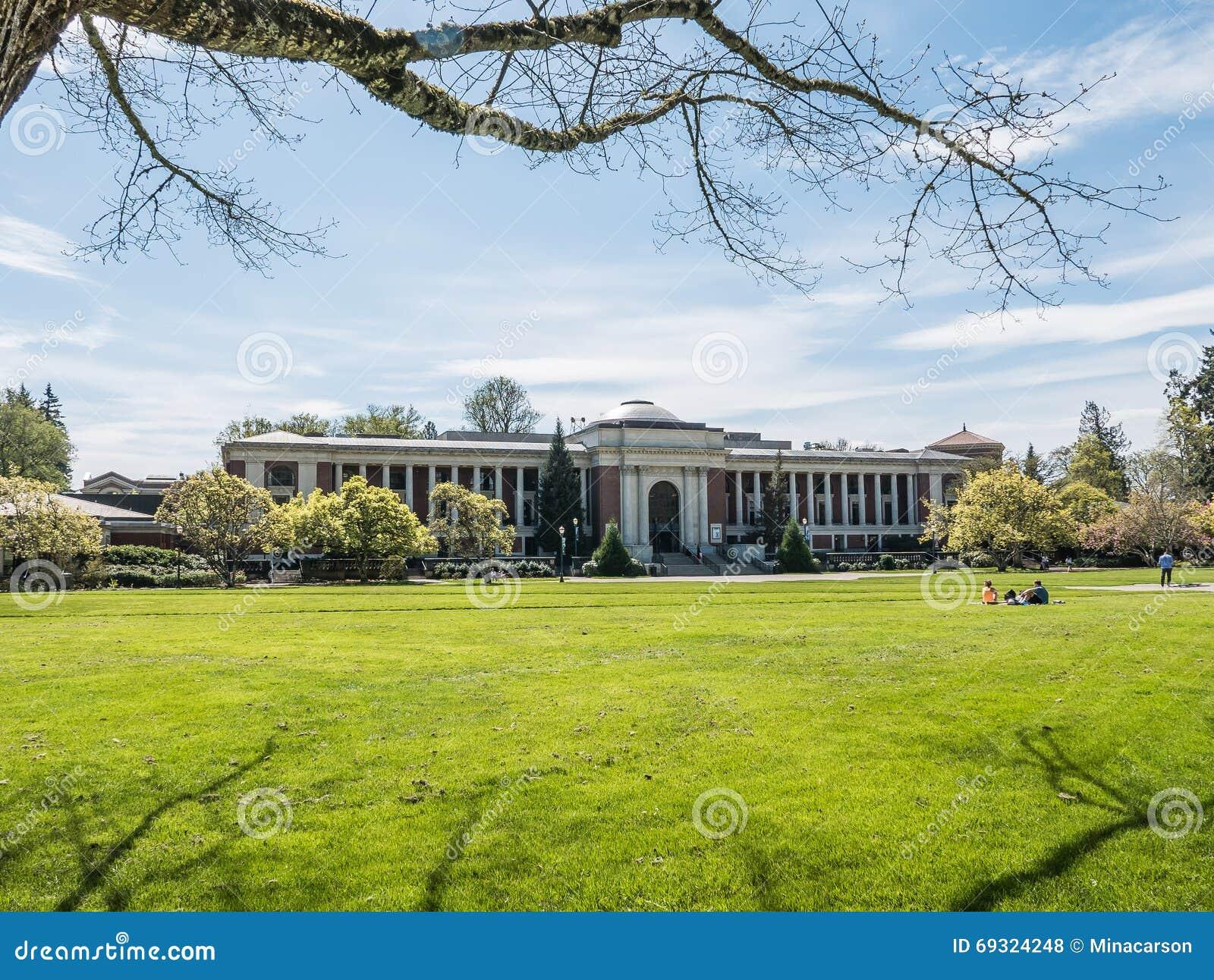 Unión conmemorativa de la universidad de estado de Oregon, primavera 2016