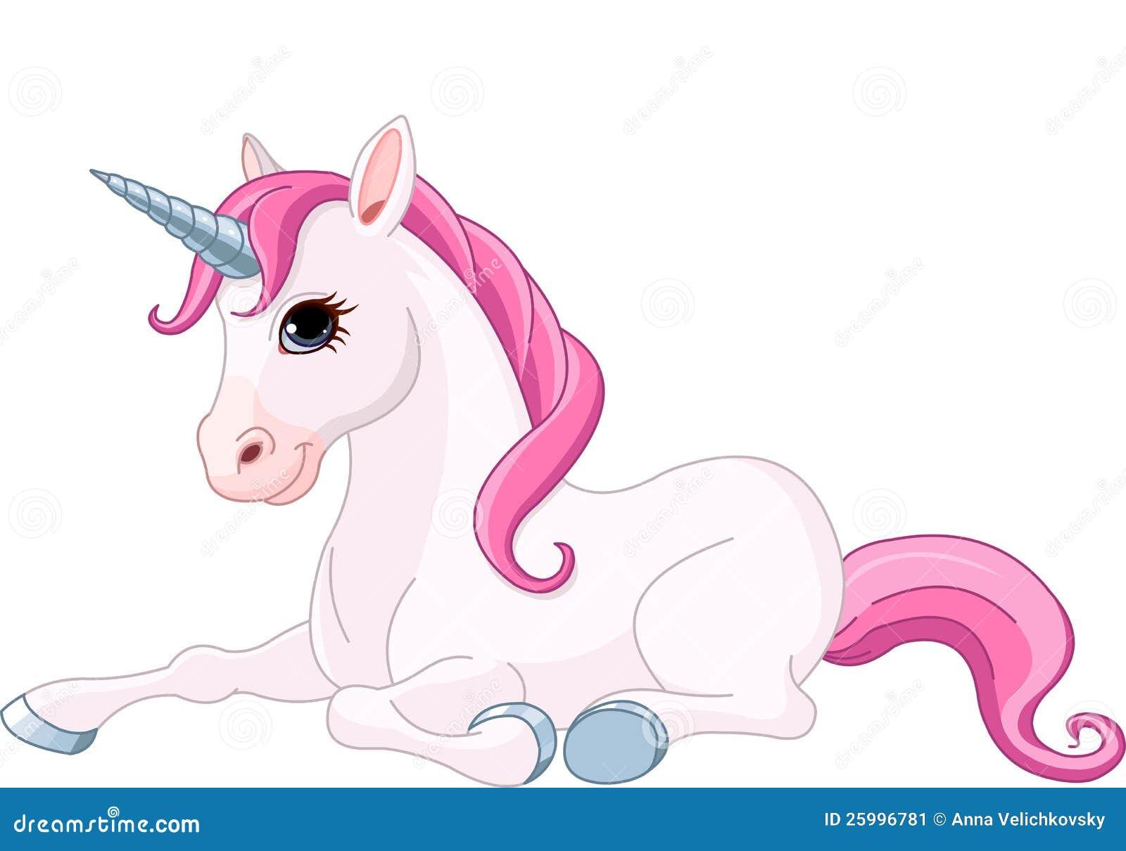 Unicornio adorable