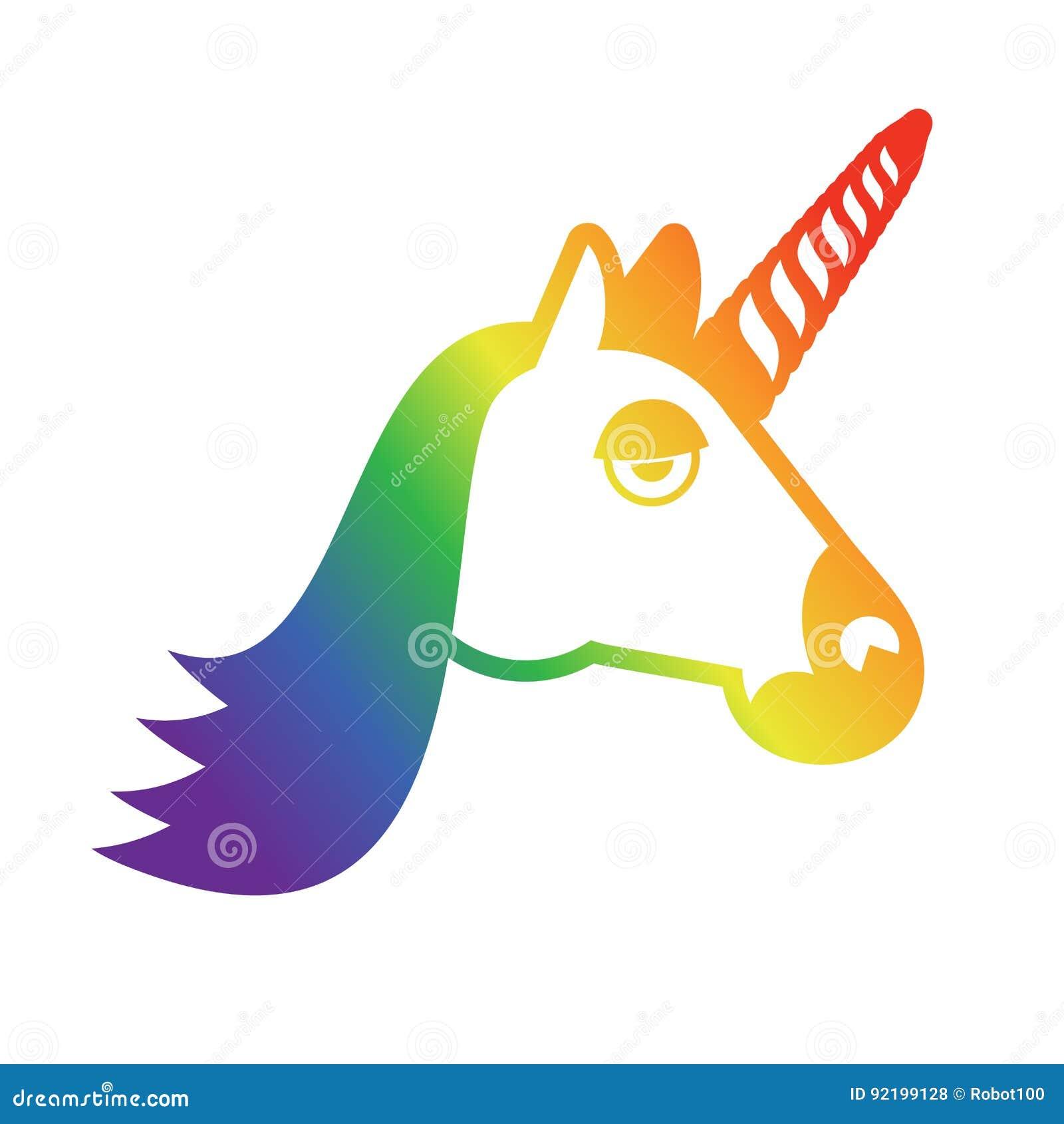 unicorno simbolo gay