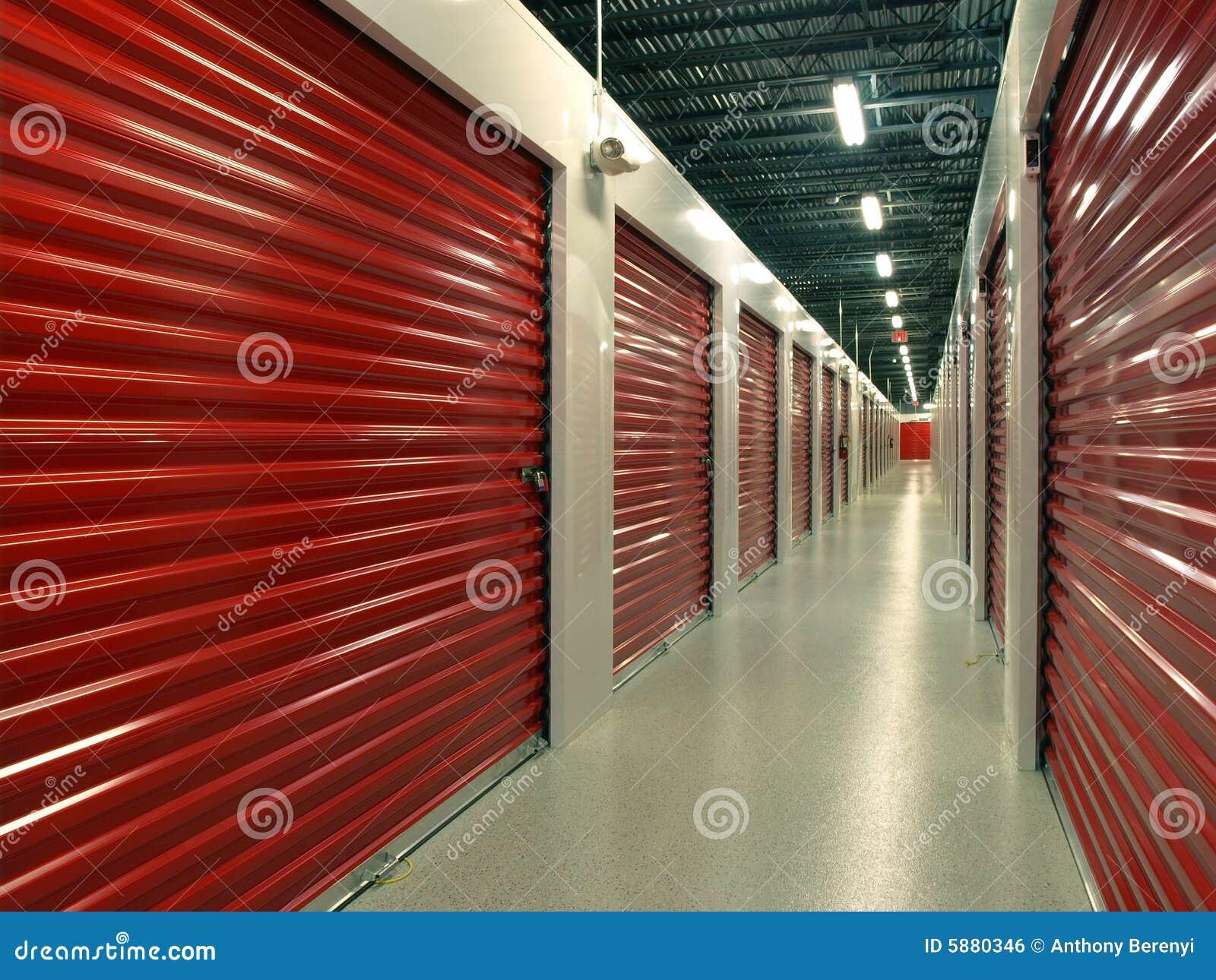 Unidades de almacenaje