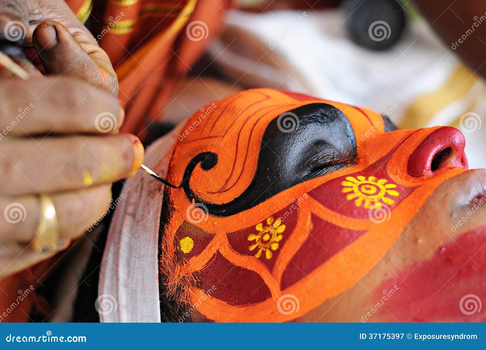 Folk arts of kerala in malayalam language learn