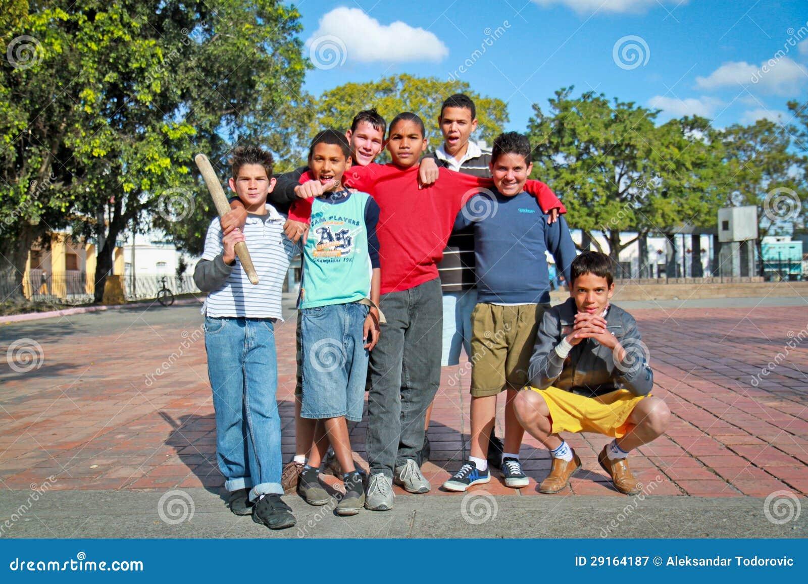 Ethnic groups in Latin America - Wikipedia