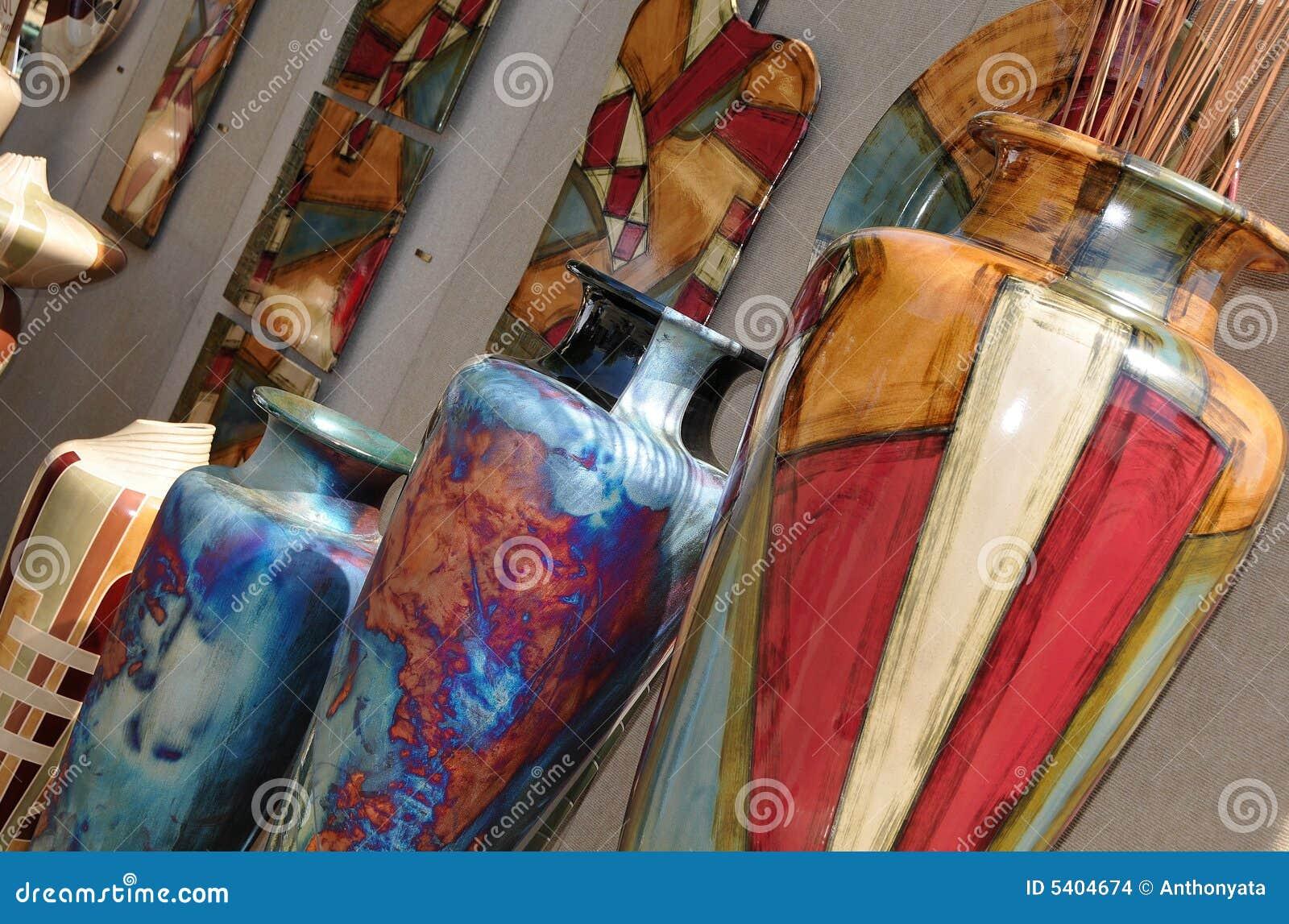 Unieke Vazen Handcrafted