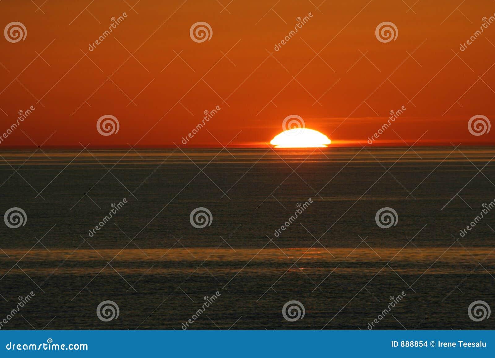 Unikalny słońca