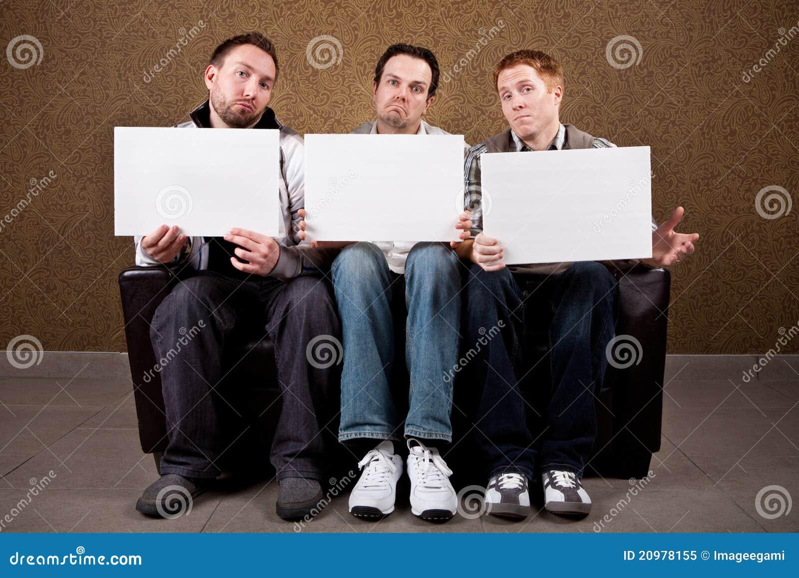 Unimpressed Judges