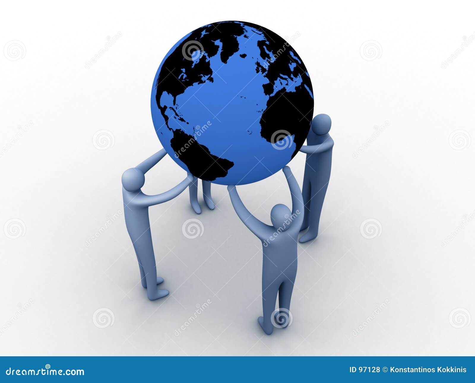 Union świat