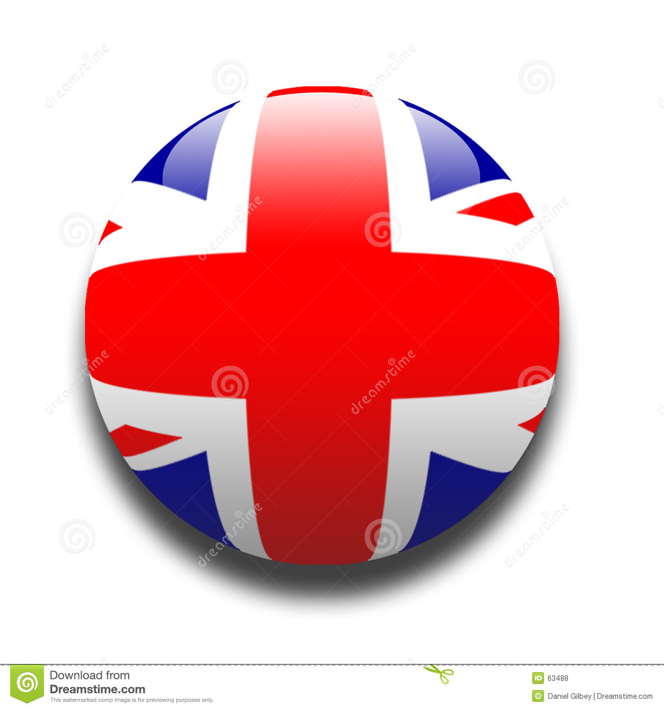God save the queen! Union Jack - I have more flags in this style in my ...