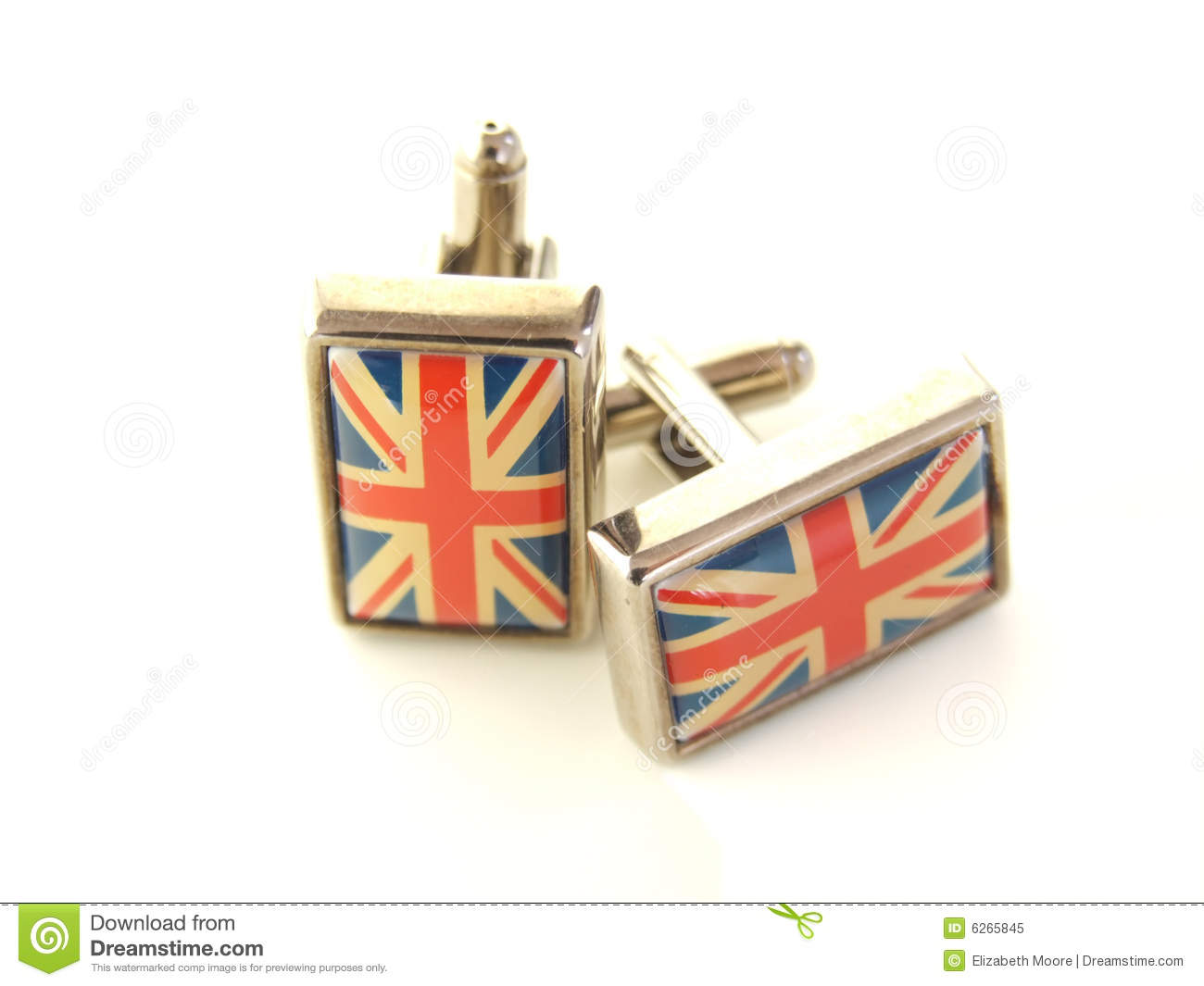 Jack Link's Stock http://www.dreamstime.com/royalty-free-stock-photo-union-jack-cuff-links-image6265845