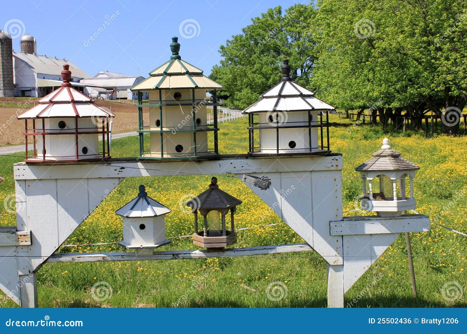 unique birdhouse plans