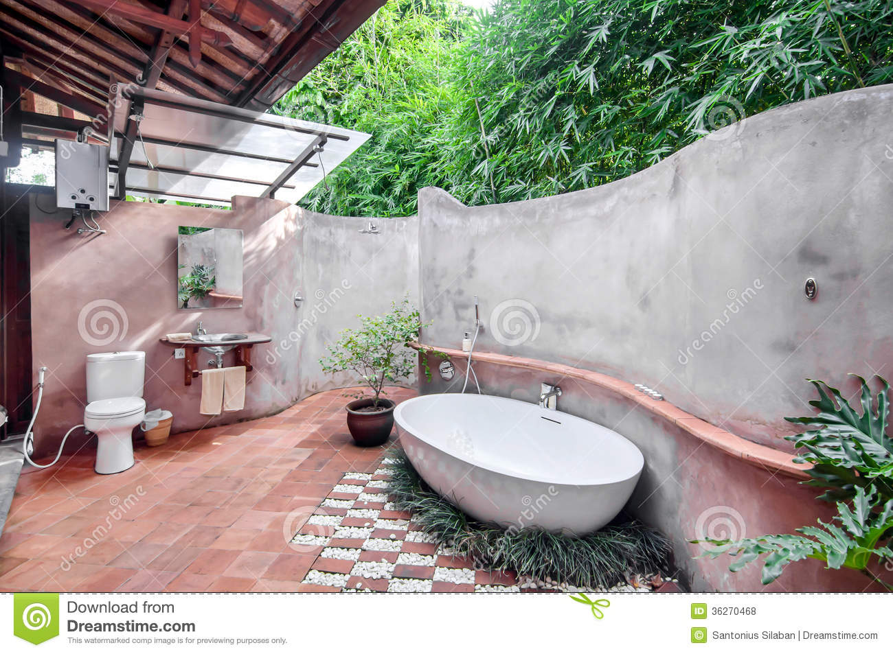 outdoor best bathroom bathrooms images capella in bath one s outside the pinterest lotus baths on apaiser featured obeysette of