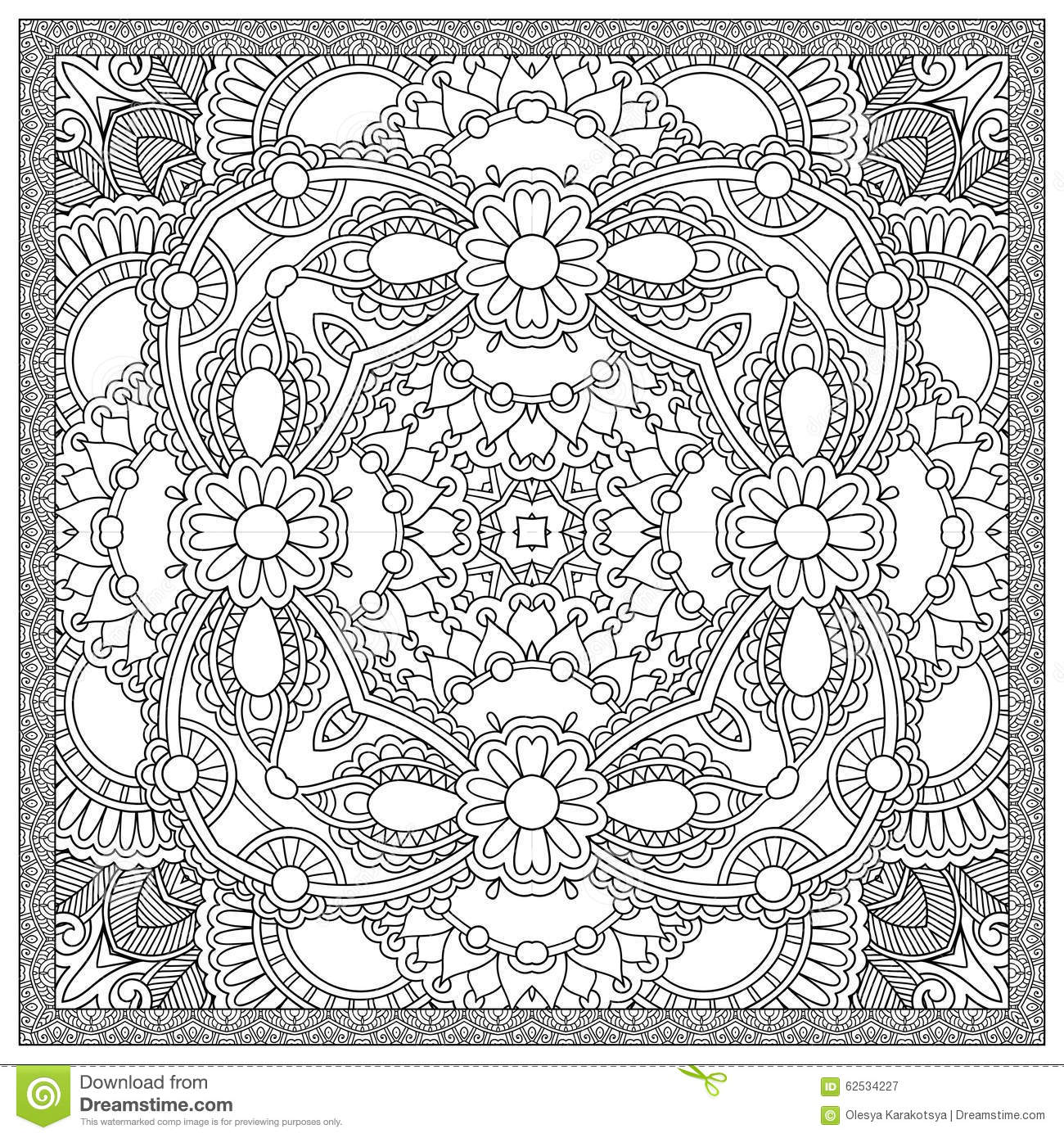 unique printable adult coloring pages - photo#19